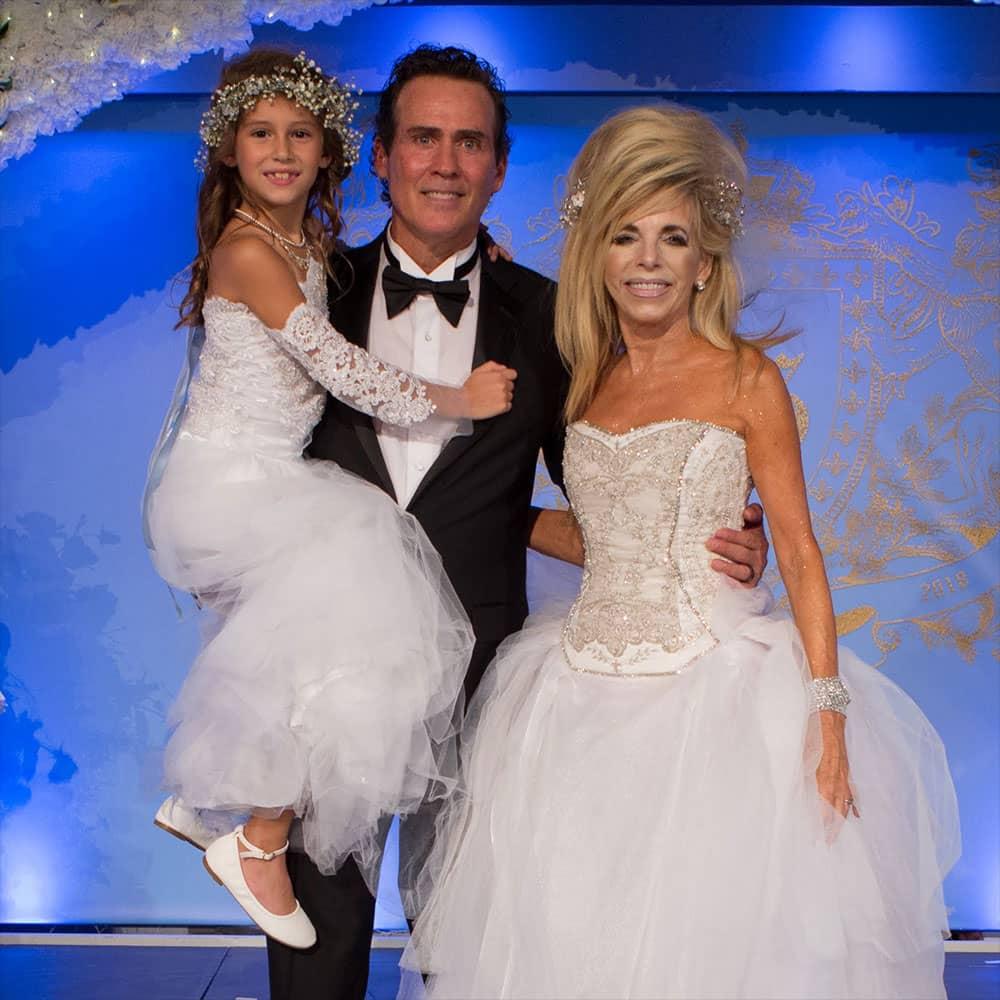Matrimonio Joe Lara