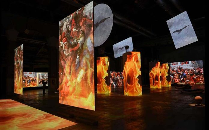 Gallerie digitali