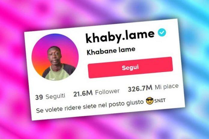 Khaby Lame