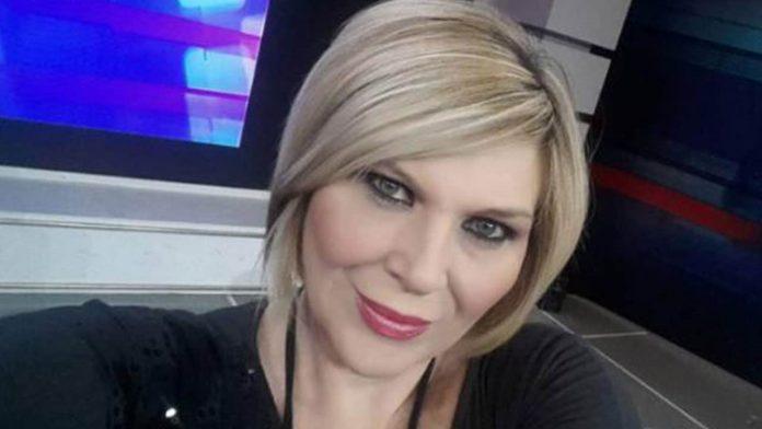Nadia Rinaldi protagonista dei Soliti Ignoti