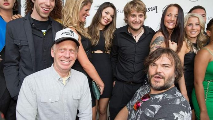 reunion school of rock
