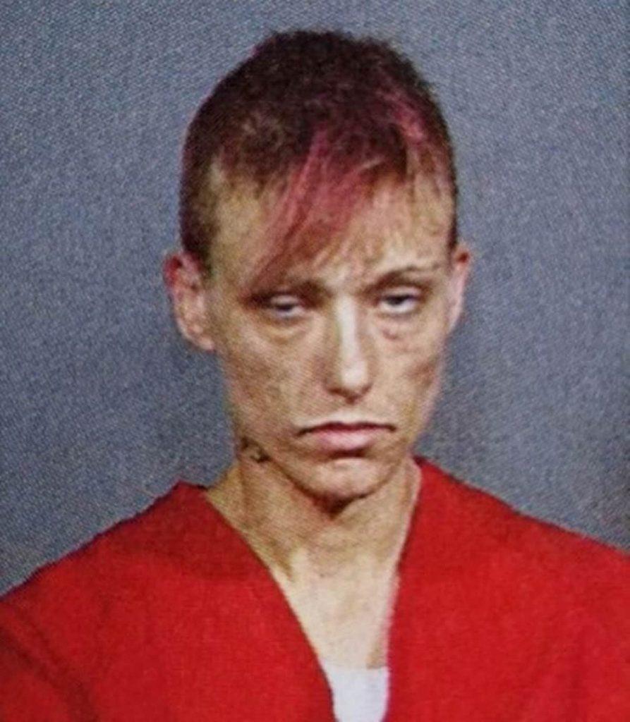 Eroinomane, arrestata nel 2012