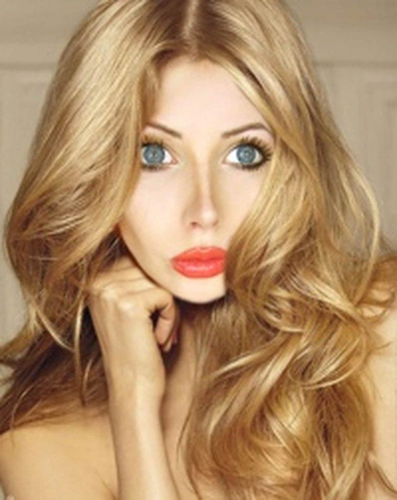 Odessa Barbie