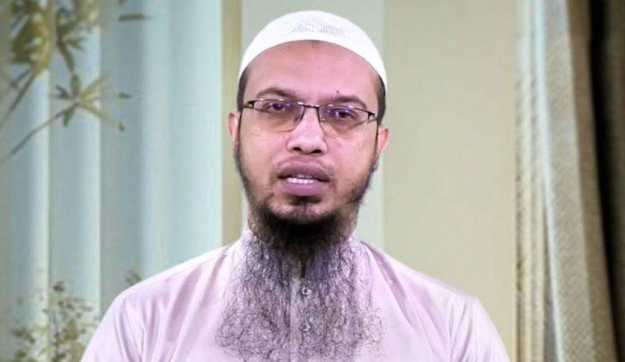 ahmadullah emoji ahah islam