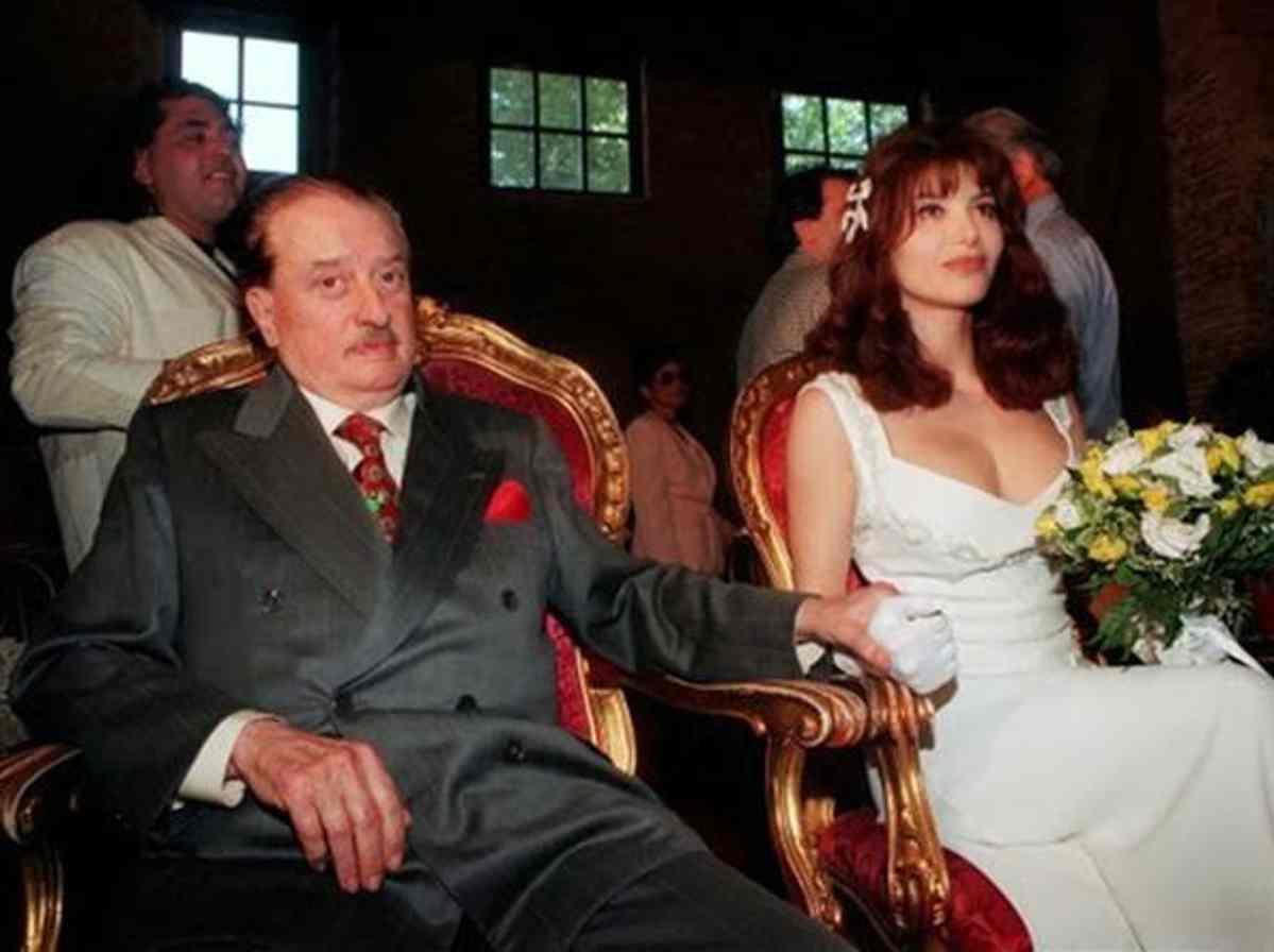 Carmen-Di-Pietro-ex-marito