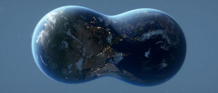 earth 2 piattaforma