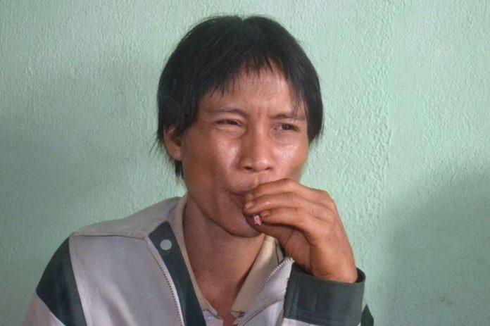 lang vietnam giungla donne