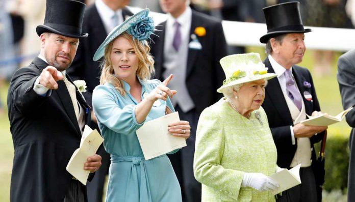 peter philips e regina