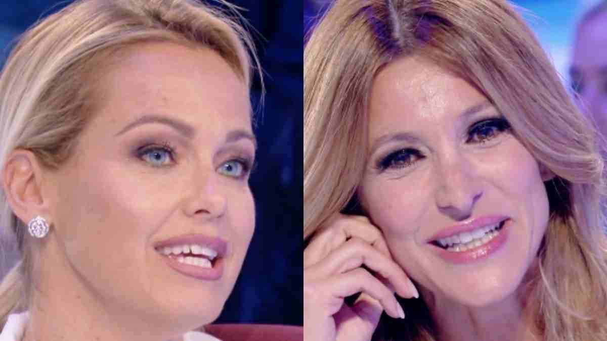 Sonia-Bruganelli-Adriana-Volpe