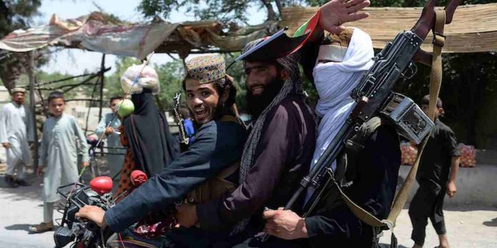 cosa sta succedendo in Afghanistan