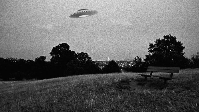 un ufo