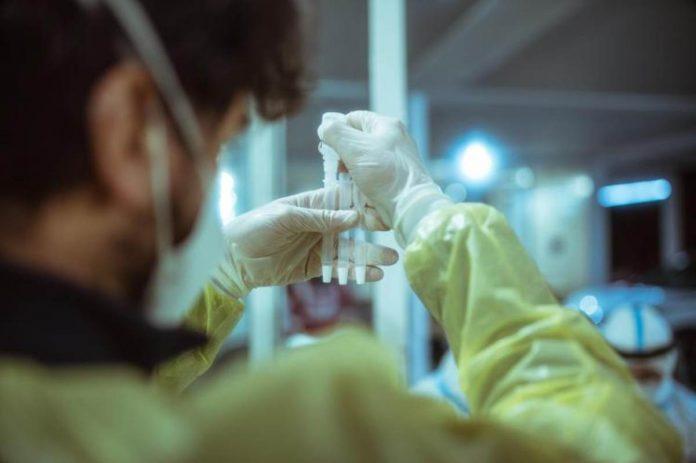 variante delta covid contagi