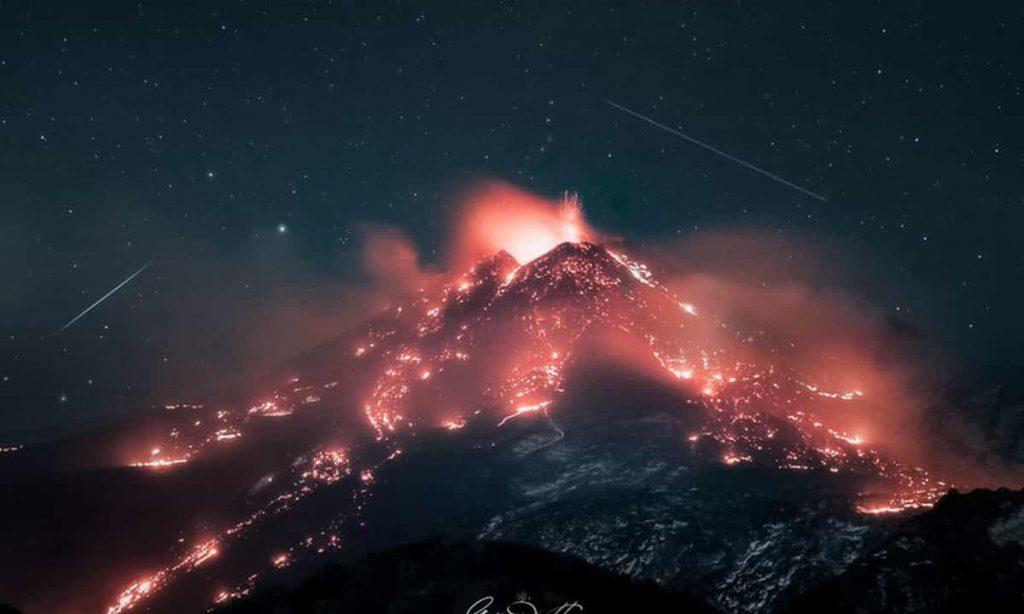 eruzione 17 febbraio