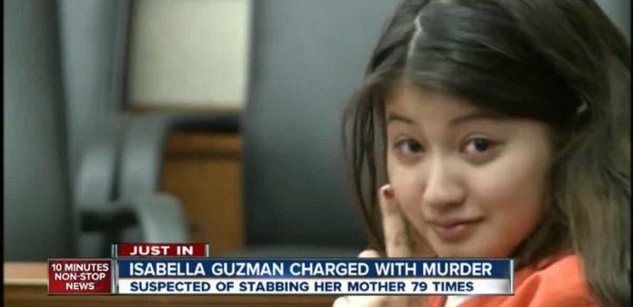 processo di Isabella Guzman
