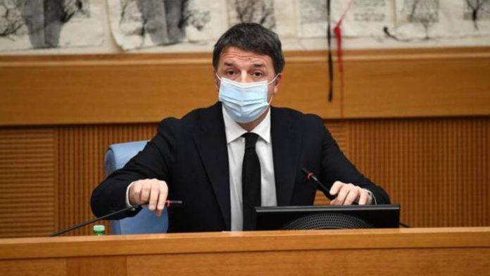 Matteo Renzi reddito di cittadinanza