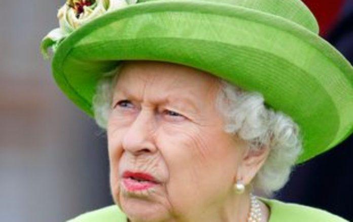 regina dello humor