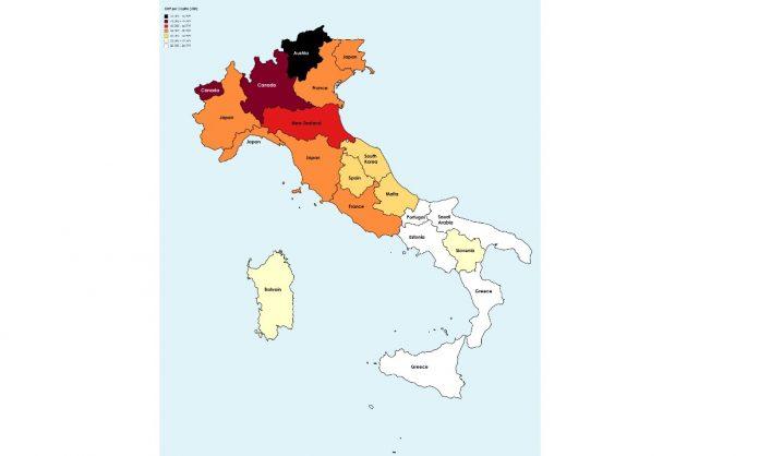 Mappa Pil