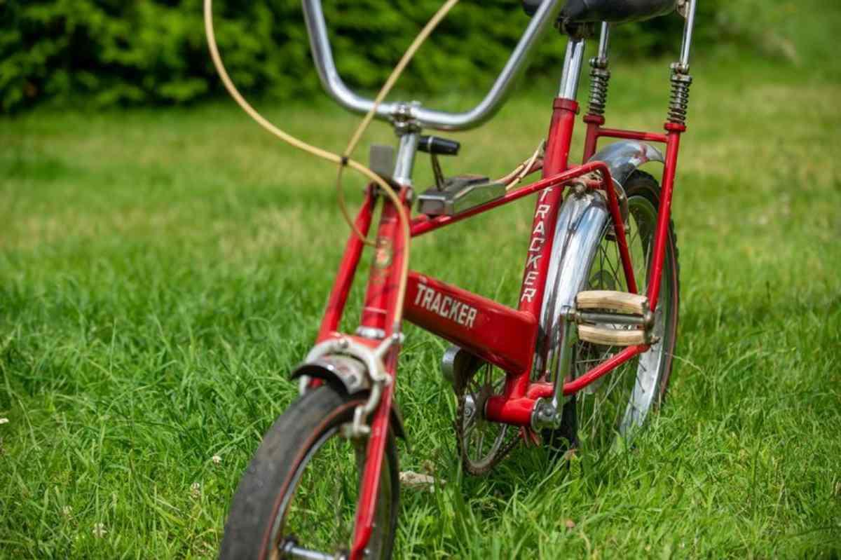 bici lady diana