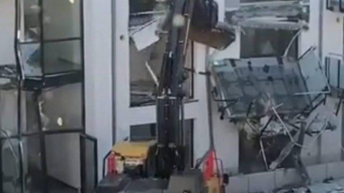 constructor blumberg