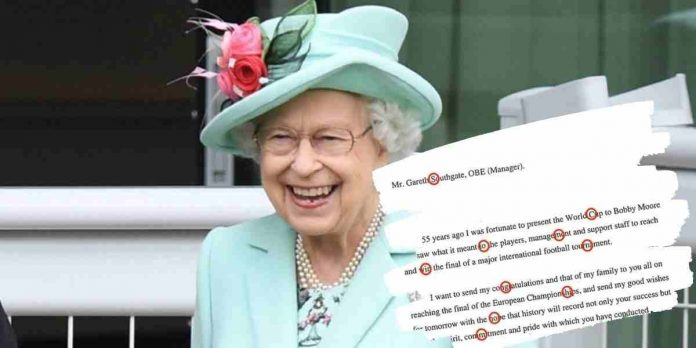 lettera-regina-squadra-inglese