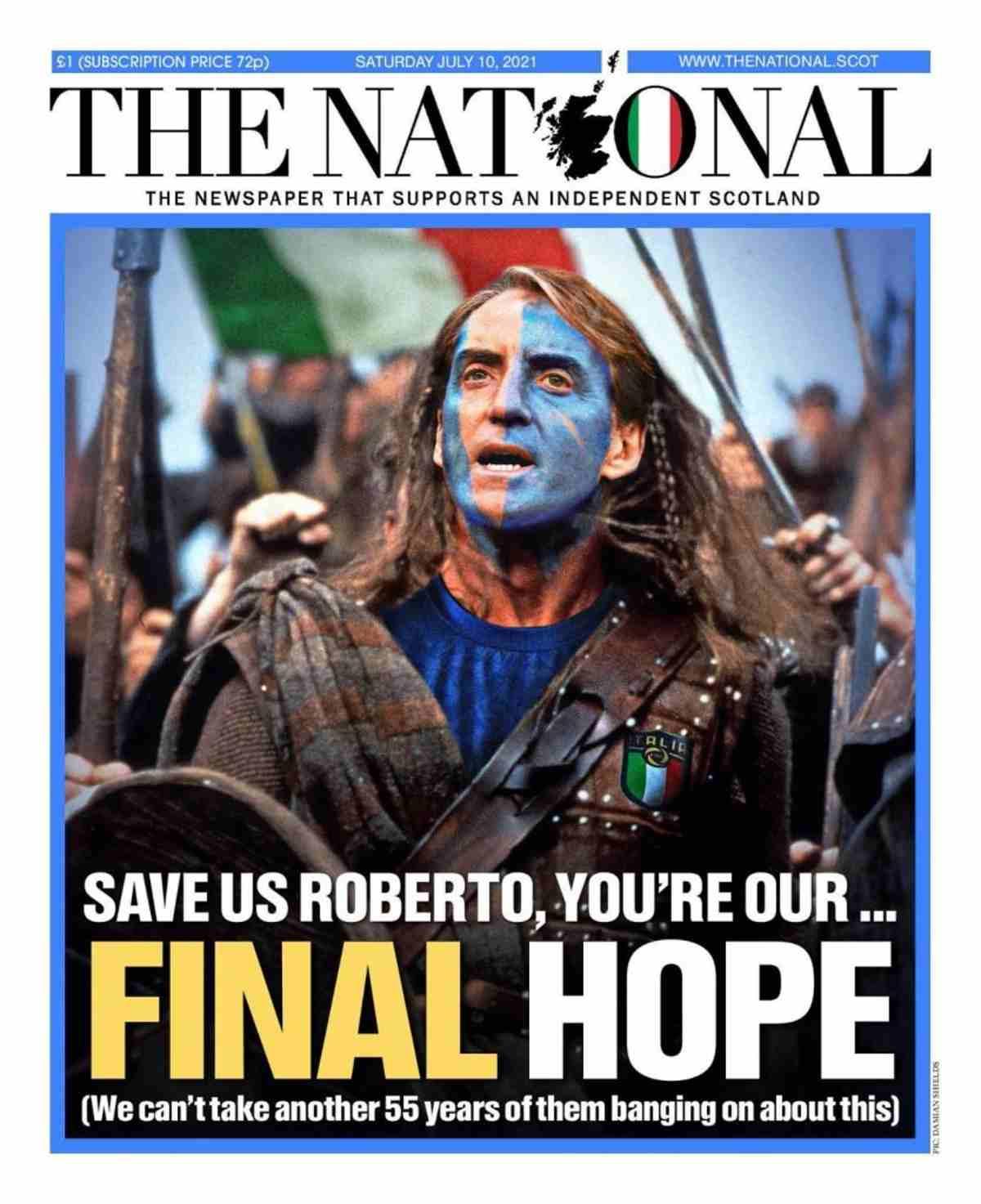 giornale-scozzese-copertina-con-mancini-roberto-save-us