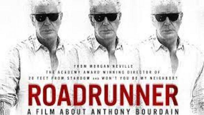 roadrunner documentario