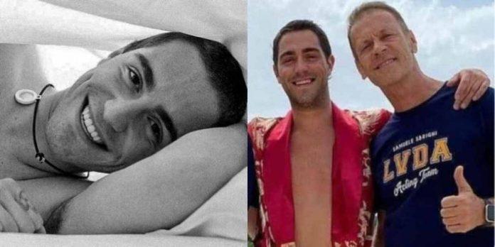 Tommaso Zorzi e Rocco Siffredi Sardegna