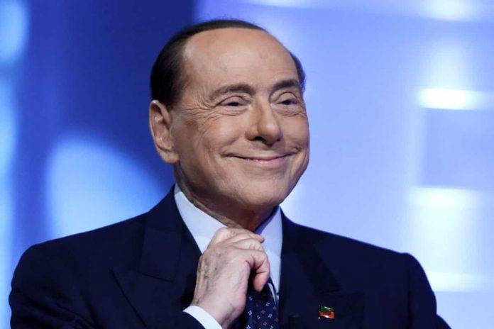 Berlusconi nuovo nipotino