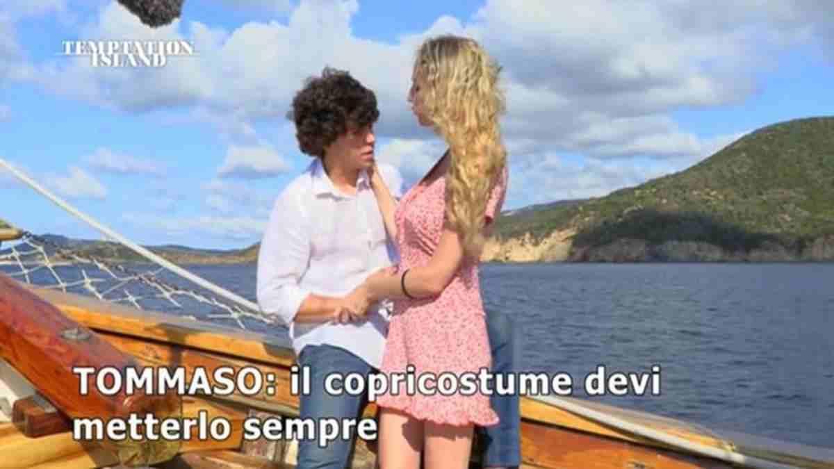 Valentina-e-Tommaso-Temptation-Island
