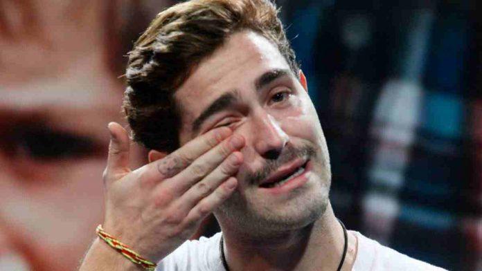 tommaso-zorzi-piange
