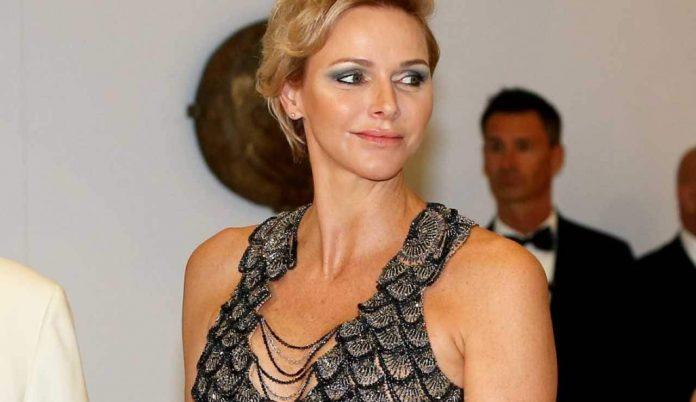 principessa Monaco