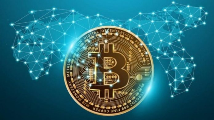 bitcoin consumo energia