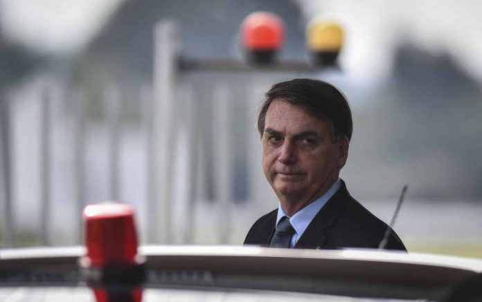 Bolsonaro-presidente-brasile