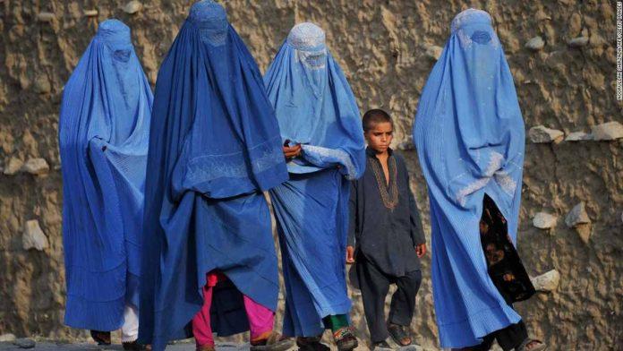 donne-talebani-afghanistan