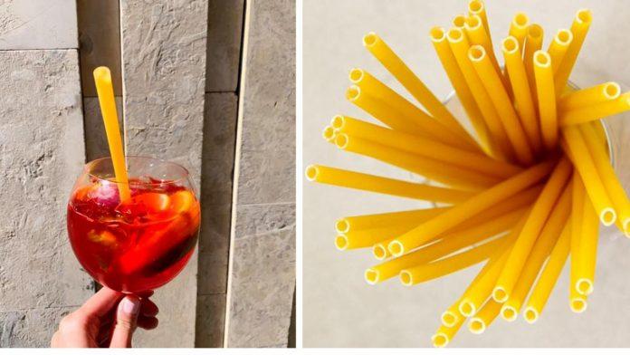 drink cannuccia pasta