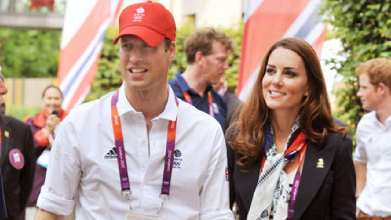 """Kate racconta l'imbarazzante """"prima volta"""" con il principe William (ma lui non ricorda)"""