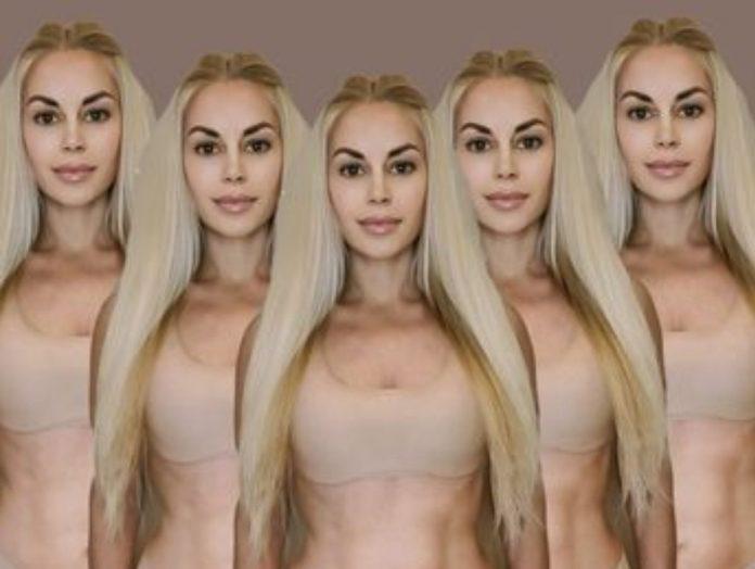 marcela iglesias barbie clonazione