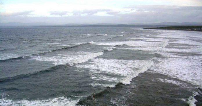 mare a croce