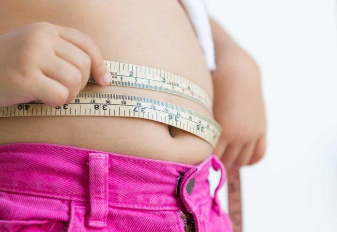 classifica obesità