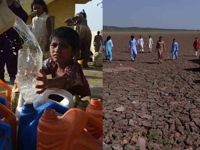 pakistan - caldo disumano