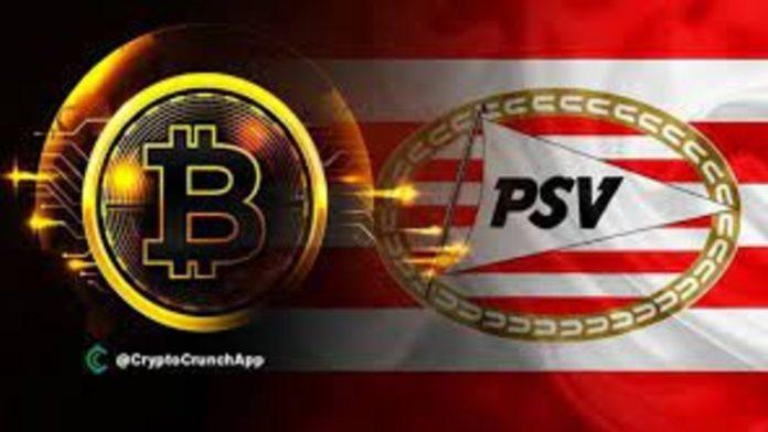 psv eindhoven bitcoin