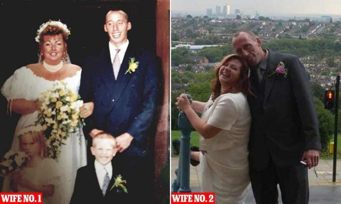 sposato due mogli