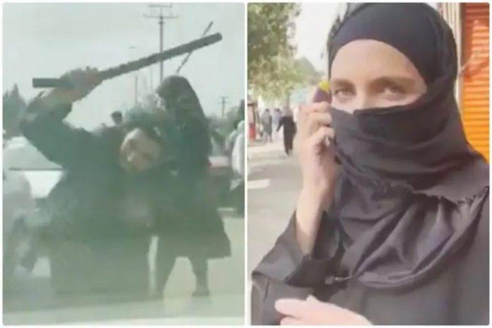 talebani giornalisti