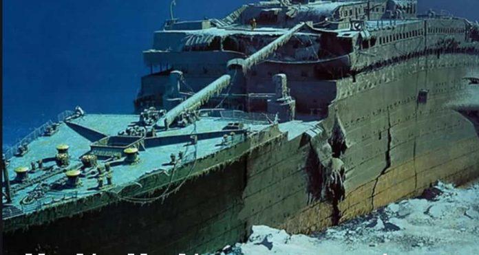 feriti titanic