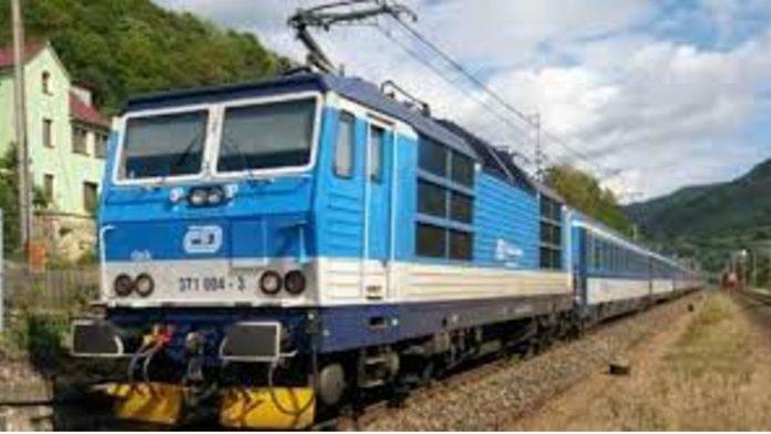 treni scontro repubblica ceca