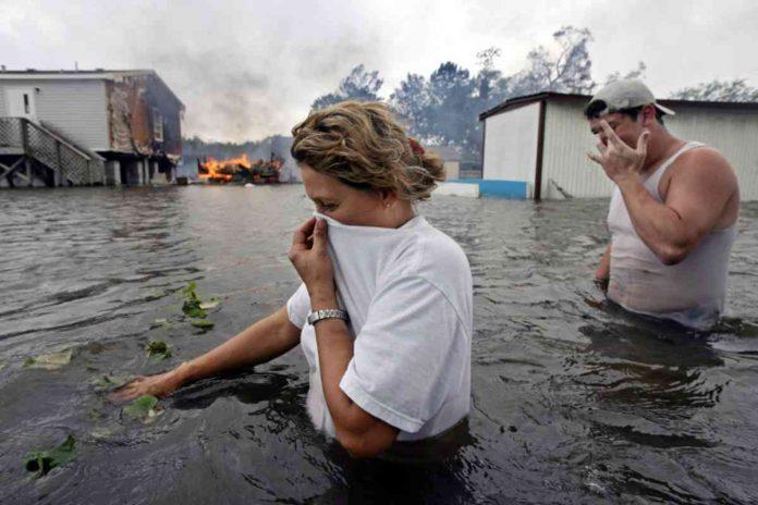 quali sono gli uragani peggiori degli stati uniti