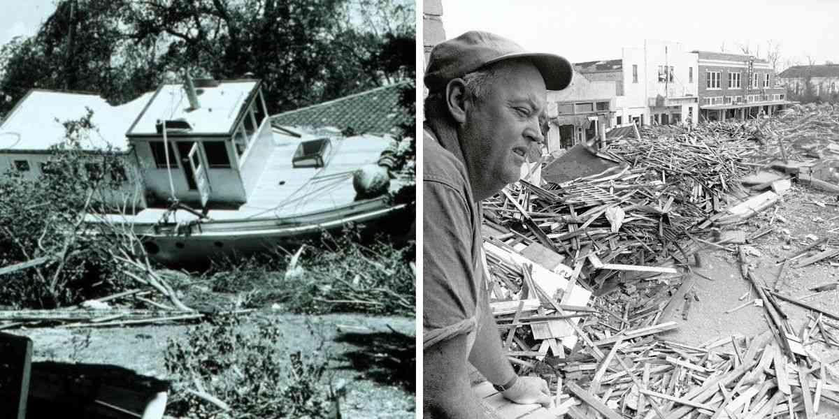 peggior uragano stati uniti