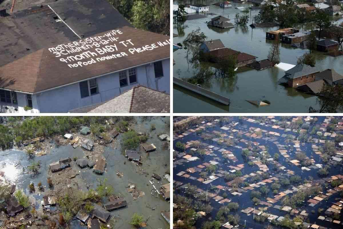uragano katrina