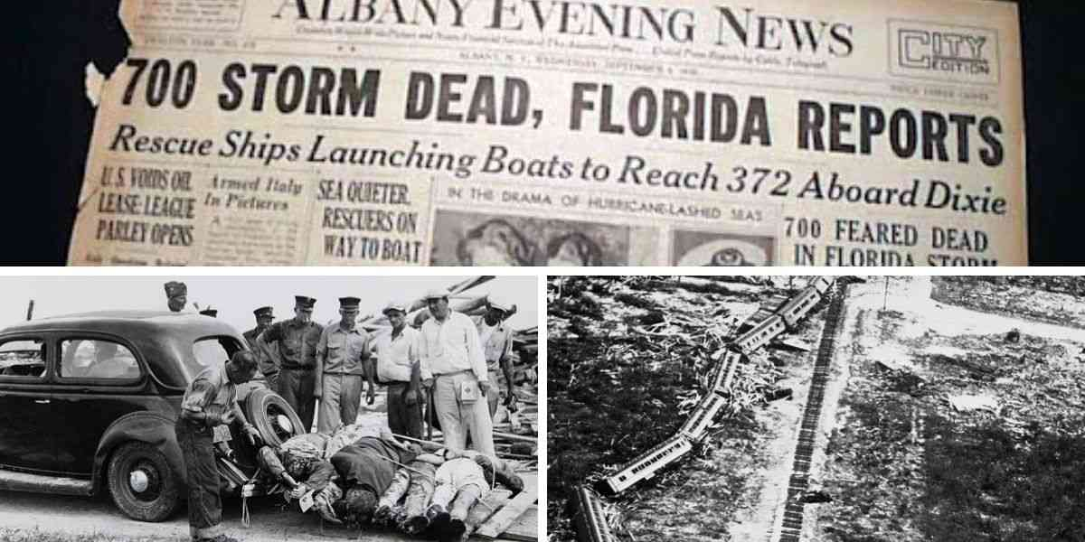 uragano labor day