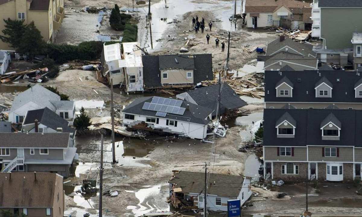 peggiori uragani stati uniti